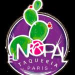 El Nopal - Logo